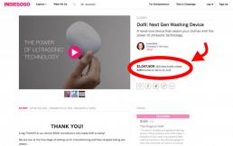 Dolfi-Indiegogo-Campaign-Fund-Raise